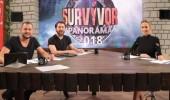 Survivor Panorama 2018 1. bölüm (10/02/2018)