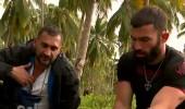 Turabi Ümit Karan'la Hakan'ı çekiştirdi