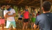 TV'de Yok | Gönüllüler'de baraka inşaatı devam ediyor!