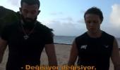 TV'de Yok | Murat Ceylan'dan Survivor itirafı: 'Adaya gelmeden önce...'