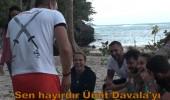 TV'de Yok | Ümit Karan'a bir başka G.Saraylı futbolcunun adıyla seslendi, olanlar oldu!