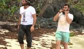 Adada Marcus paniği! Dört bir koldan aramaya çıktılar...