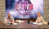 Survivor Panorama Hafta Sonu (17.02.2018)