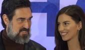 Burak Hakkı Yunan sevgilisiyle ne zaman evlenecek?