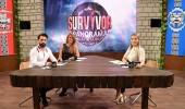 Survivor Panorama Hafta Sonu (17/02/2018)