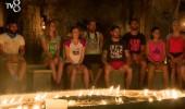Survivor 2018'de haftanın ilk eleme adayı belli oldu!