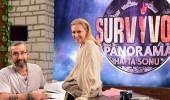 Survivor Panorama Hafta Sonu (18.02.2018)