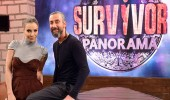 Survivor Panorama (19/02/2018)