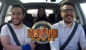 Survivor Taksi | 5. Bölüm | Sabriye, Konstantin'le ilgili hiç bilinmeyen detayı anlattı!