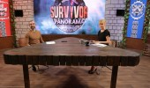 Survivor Panorama (21/02/2018)