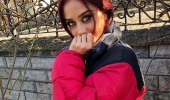 Zeynep Alkan'ın dansı sosyal medyayı salladı