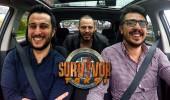 Survivor Taksi | 6. Bölüm | Avatar Atakan, Survivor Taksi'ye konuk oldu!