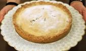 Elmalı Pie tarifi!