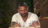 Ümit Karan'ın cevabı kahkahaya boğdu!