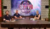 Survivor Panorama Hafta Sonu (25.02.2018)