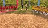 Türkiye-Romanya oyunu