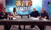 Survivor Ekstra (24/02/2018)