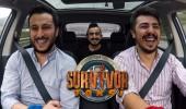 Survivor Taksi | 7. Bölüm | Halil Söyletmez, Survivor Taksi'ye konuk oldu!