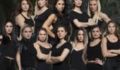 Survivor 2018 | 3. Hafta Kızlar Performans Sıralaması