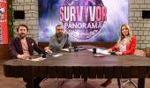 Survivor Panorama (27/02/2018)