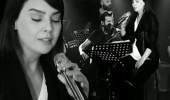 Ebru Gündeş, 'Aldırma Gönül' şarkısını seslendirdi!