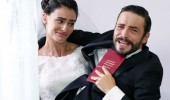 Ahmet Kural nikah masasına oturdu