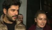 Fahriye Evcen ve Burak Özçivit ayrılık iddialarını yalanladı