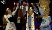 Erdal Özyağcılar 'Kral' oldu