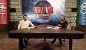 Survivor Panorama Hafta Sonu (04.03.2018)