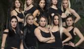 Survivor 2018 | 4. Hafta Kızlar Performans Sıralaması