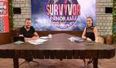 Survivor Panorama (05/03/2018)