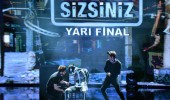Ahmet Yusuf Kılıç yarı final performansı