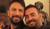 Tarkan'dan Yaşar Gaga paylaşımı