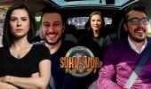 Survivor Taksi | 10. Bölüm | Survivor'a veda eden Gizem, kırgın olduğu isimleri açıkladı!