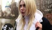 Aleyna Tilki büyük şov öncesi ilk kez Magazin 8'e konuştu