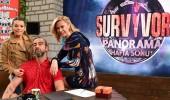 Survivor Panorama Hafta Sonu (10.03.2018)