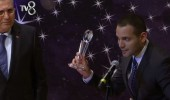 TV8'e En İyi Televizyon Kanalı Ödülü