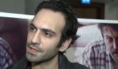 Buğra Gülsoy 'Mahalle' filmini anlattı