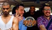 Survivor Taksi | 11. Bölüm | Efecan Dianzenza'dan bomba Semih Öztürk açıklaması!