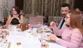 Masadaki tartışma Nazan Hanım'ı çileden çıkardı!