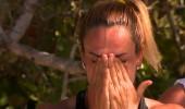 Ödülü duyan Nagihan gözyaşlarını tutamadı!