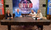 Survivor Panorama - TV8,5 (16/03/2018)