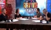Survivor Ekstra (15.02.2018)