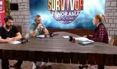 Survivor Panorama Hafta Sonu (17.03.2018)