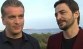 Ahmet Kural ve Murat Cemcir'den kahkaha şov!