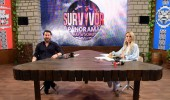 Survivor Panorama Hafta Sonu (17/03/2018)