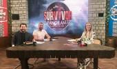 Survivor Panorama Hafta Sonu (18/03/2018)