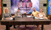 Survivor Panorama (20/03/2018)
