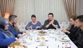 Yemekteyiz'de günün puanlaması (20/03/2018)