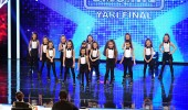 Queens of the Dance yarı final performansı